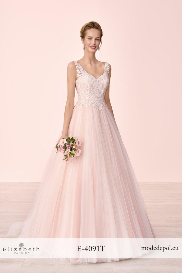 Brautkleider Regensburg, Brautkleid blush, Mode de Pol