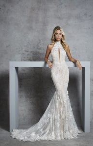 Brautkleider Regensburg - Stil Meerjungfrau